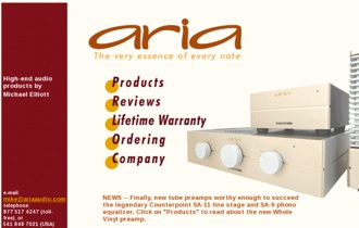 Review Aria Wv5 Xl Line Stage Only Tube Preamp Http